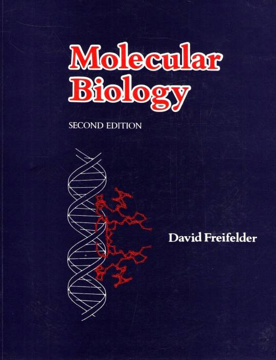 Molecular Biology: Buy Molecular Biology by Freifelder D  at