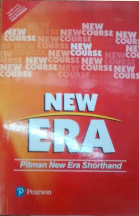 Pitman Shorthand New Course New Era Buy Pitman Shorthand New Course