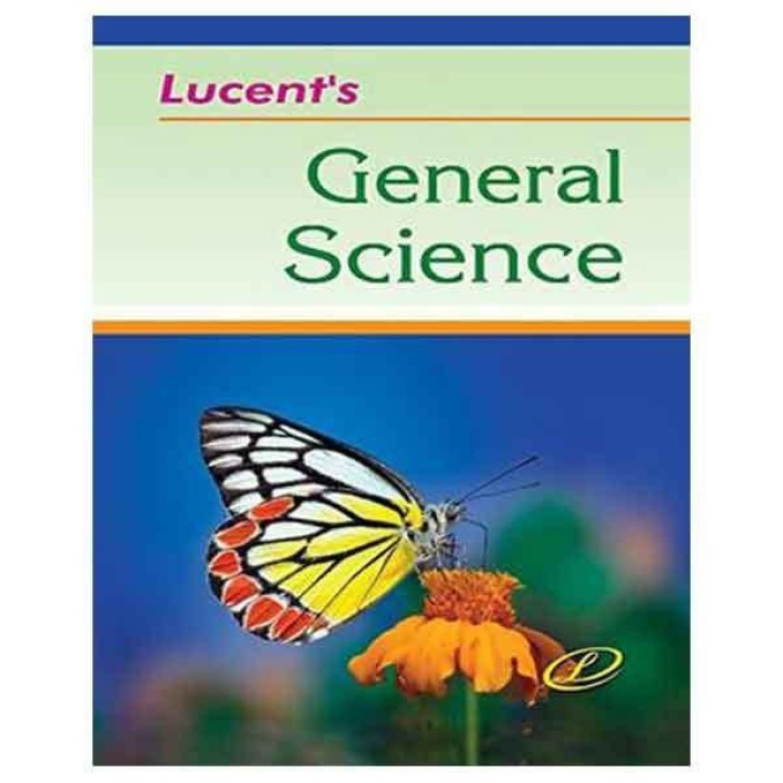 Lucent General Science In English Pdf