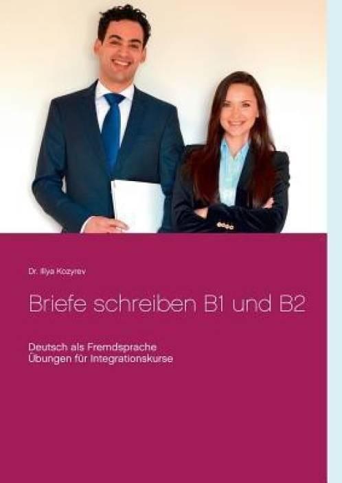 Briefe Schreiben B1 Und B2 Buy Briefe Schreiben B1 Und B2 By