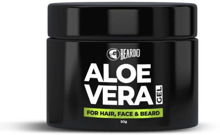 Beardo Aloe Vera Gel For Hair Face Beard