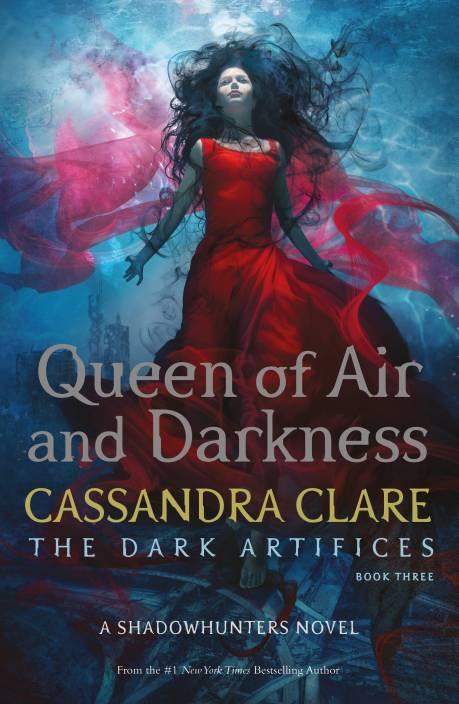 Kodak Teeters On Brink Brought Low By >> Queen Of Air And Darkness Buy Queen Of Air And Darkness By Clare