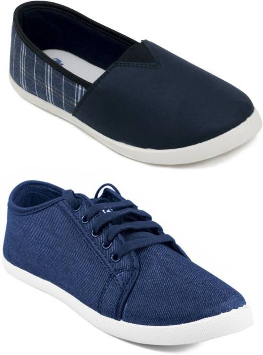 59b64b5db59c Asian Slip On Sneakers For Women