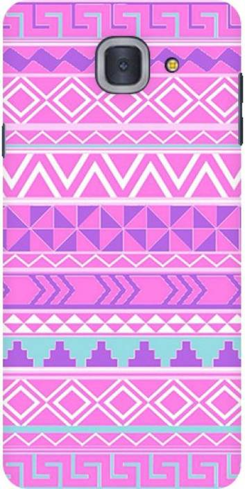 Pappu Back Cover for Samsung Galaxy J7 Max - Pappu