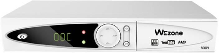Wezone 8009 Media Streaming Device