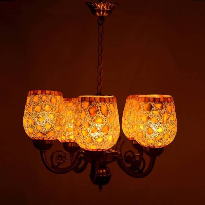 Lighting World Decorative An Attractive Color 5 Lamp 8827