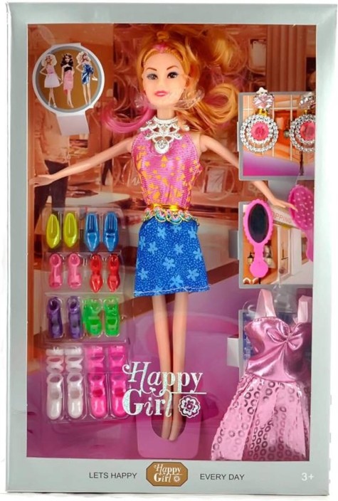 1 Set Pets Medical Kit Fashion Princess Girls Doll Accessories Toys Girls G$ FS