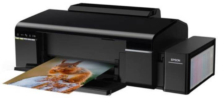 Epson L805 Photo Printer Price in India - Buy Epson L805