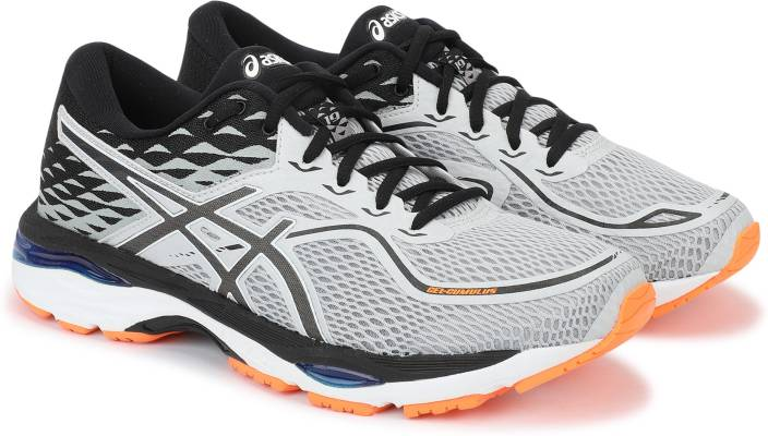pretty nice c6547 f16a7 Asics GEL-CUMULUS 19 Running Shoes For Men