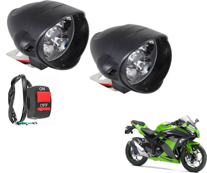 Mockhe Fog Lamp Led For Kawasaki Price In India Buy Mockhe Fog