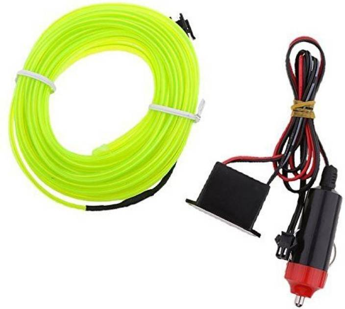 Roy Imaging Dashboard Interior LED light Glow Strip Neon