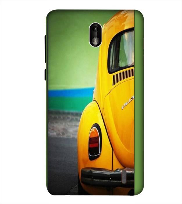 uk availability e66ce b07ec PRINTAXA Back Cover for Nokia 1, Nokia One - PRINTAXA : Flipkart.com