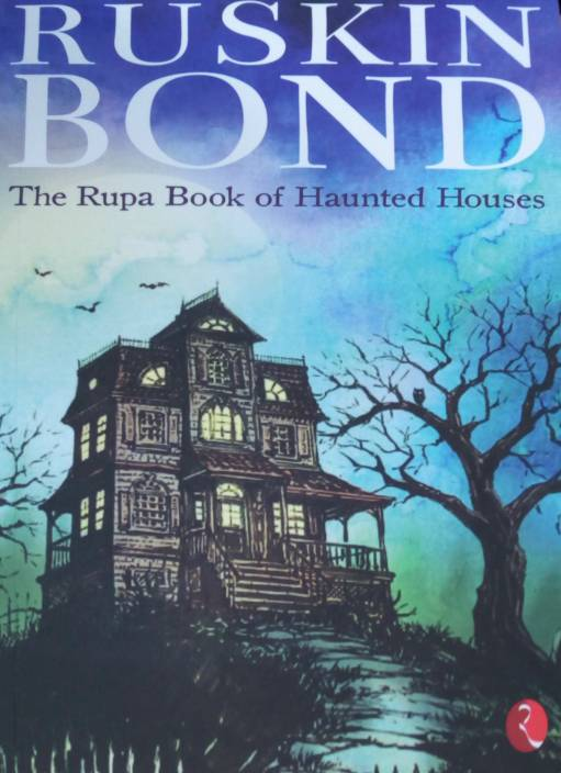 The Rupa Book of Haunted House: Buy The Rupa Book of Haunted House
