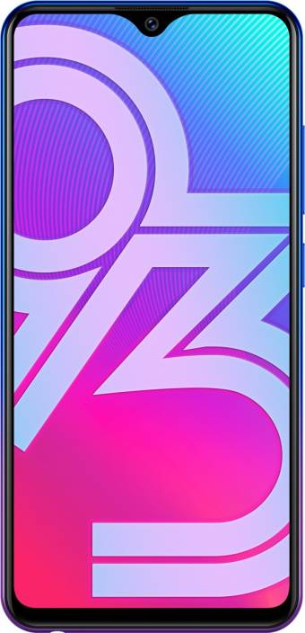 Vivo Y93 (Nebula Purple, 64 GB)