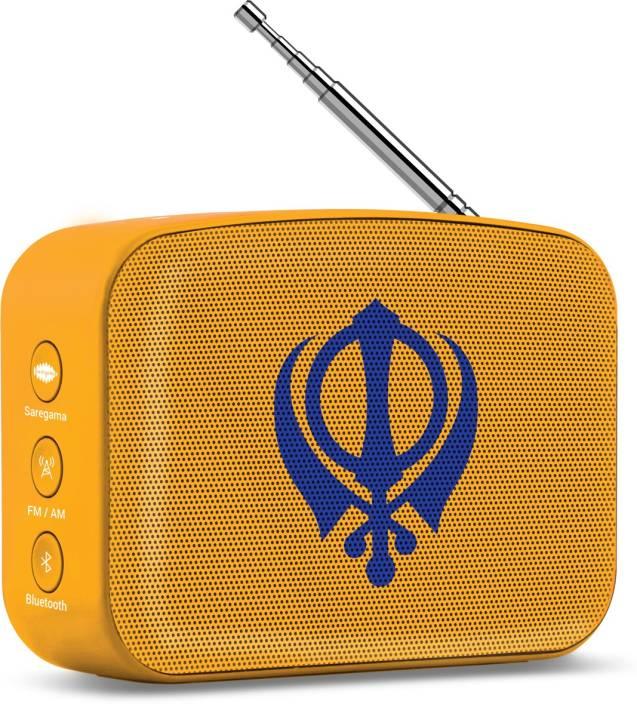 Buy Saregama Carvaan Mini Gurbani 5 Bluetooth Home Audio