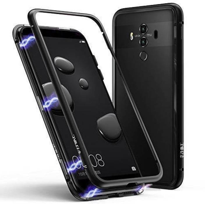 best sneakers 817e3 f5ffc STYLEWALE Back Cover for OPPO F9 PRO 360 Degree Magnetic Case ...