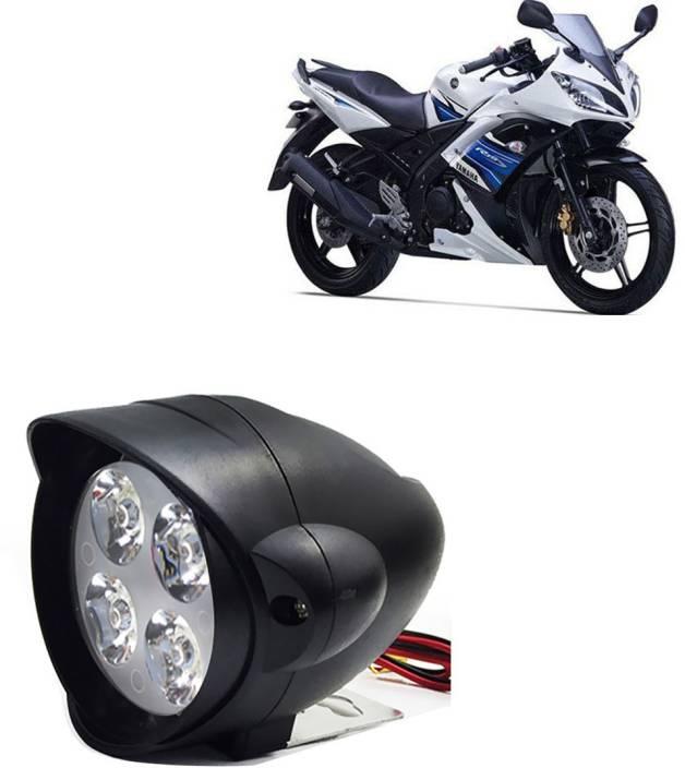 AdroitZ LED Fog Light For Yamaha YZF R1 Price in India - Buy