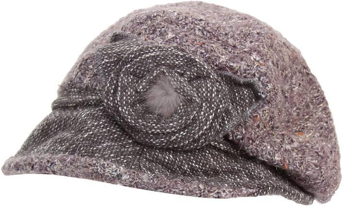 dafc653e31c Friendskart Self Design New Men s Women s winter Fall hat fashion knitted  black ski hats Thick warm