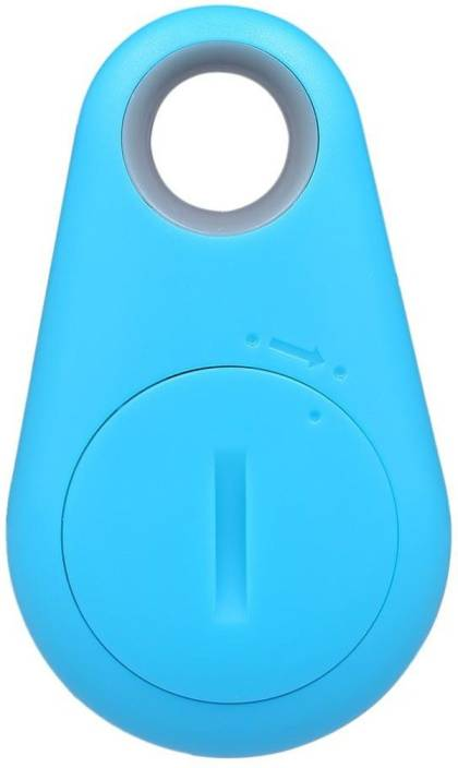 LIFEMUSIC Wireless Remote Bluetooth 4 0 Tracker Keychain Key Finder GPS  Locator Mini Anti-Lost Alarm For Child Wallet Pet Mobile You Will Be  Informed