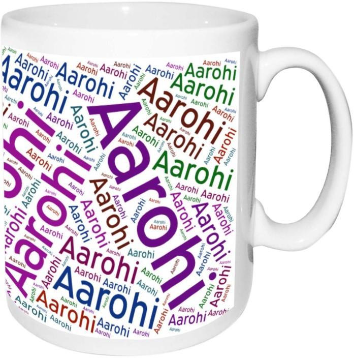 aarohi name
