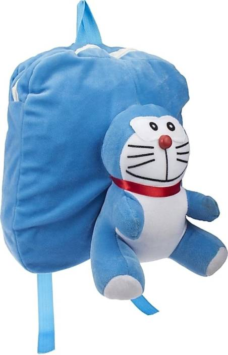 cf67e1f457 PRACHI TOYS Plush Backpack Cartoon
