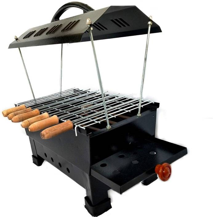 53ce41f0b85 HOT LIFE Electric Grill Price in India - Buy HOT LIFE Electric Grill online  at Flipkart.com