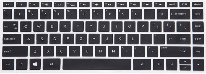 Saco Keyboard Protector Silicone Skin Laptop Keyboard Skin Price in