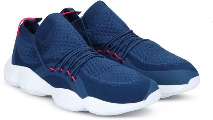 d5b79bbe4e6 REEBOK CLASSICS DMX FUSION Walking Shoes For Men - Buy REEBOK ...