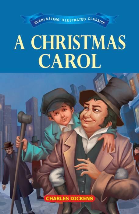Original Christmas Carol Movie.Christmas Carol Buy Christmas Carol By Charles Dickens At