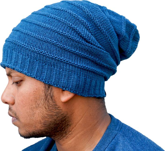 af7b9f21957 Bong Shopping Treanding Men s Beanie woolen Caps Cap - Buy Bong Shopping  Treanding Men s Beanie woolen Caps Cap Online at Best Prices in India