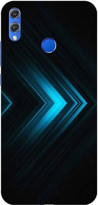 Sendartac Back Cover for Honor 8x, honor 8x back cover