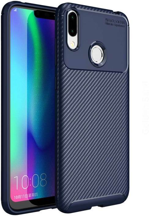 finest selection ac438 a032d ZNYKE CASE Back Cover for Huawei Y9 (2019) - ZNYKE CASE : Flipkart.com