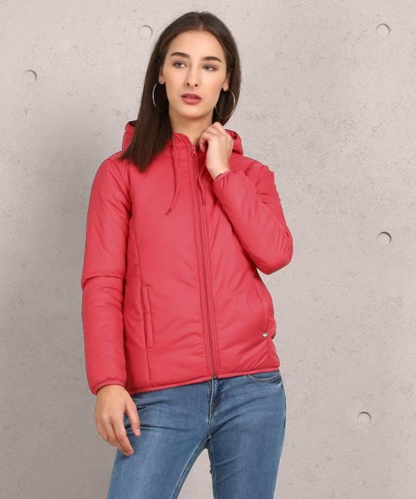 Metronaut Full Sleeve Printed Women's Jacket