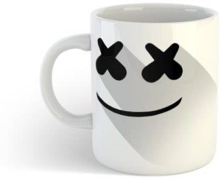 Gen 7 Marshmello  ' Printed Coffee  Best Gift To Your Friend
