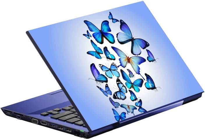 Imagination Era Full Hd Butterfly Wallpaper Stickers Hd 3m Avery