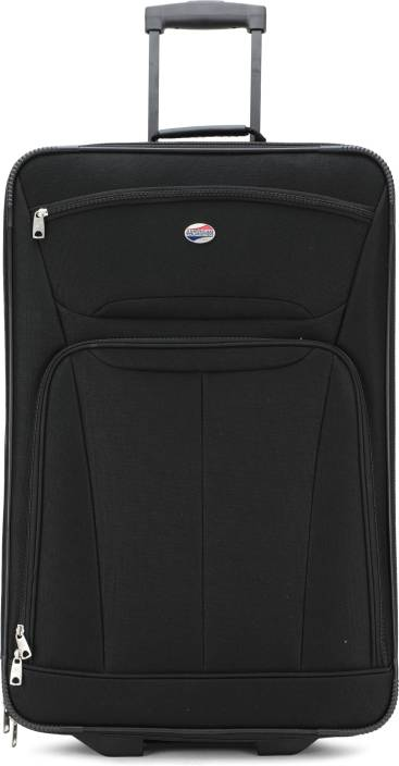 American Tourister Fieldbrook II Expandable Cabin Luggage - 22 inch