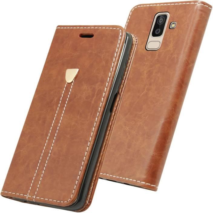 release date 0adda 544f9 Jkobi Flip Cover for Samsung Galaxy On8 Infinity 2018 - Jkobi ...