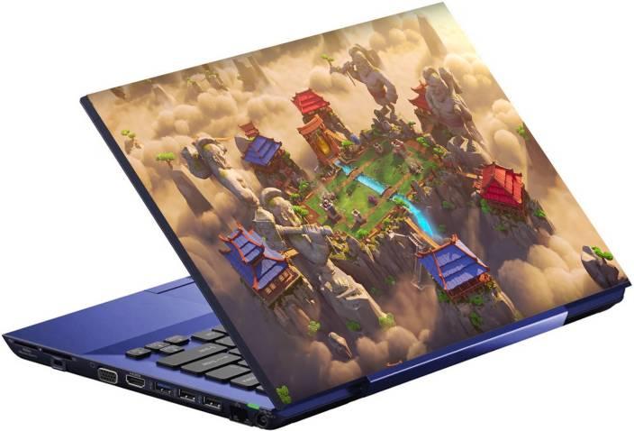 clash royale laptopra