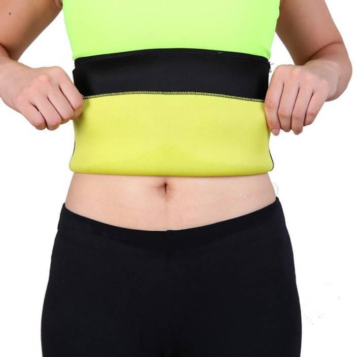 Vbhretail Abdomen Waistband Slimming Belt Hot Sweating Body Shapers