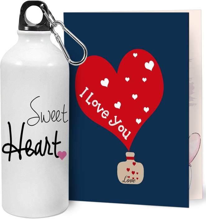 Tied Ribbons Best Valentine S Gift For Girlfriend Boyfriend Husband