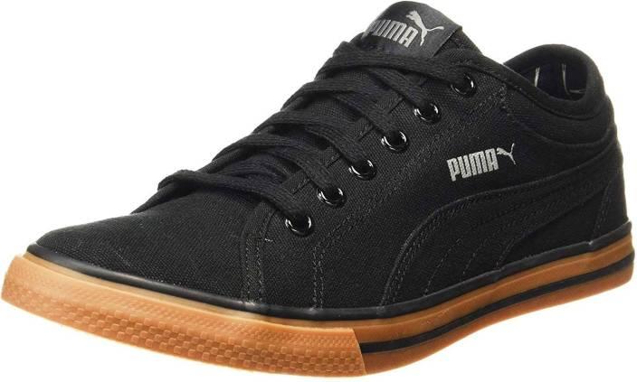 grande vente f0d08 5c0a6 Puma Canvas Shoes For Men