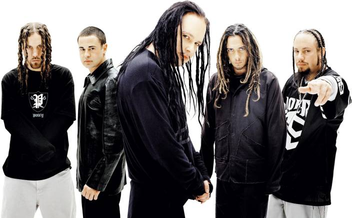 Pwl Korn Band Wall Poster 1319 Inches Matte Finish Paper Print
