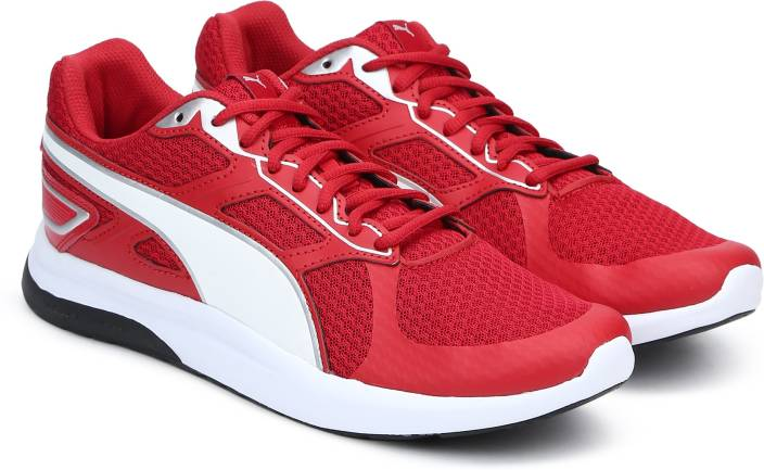 5f85d6328500da Puma Escaper Tech Running Shoes For Men - Buy Puma Escaper Tech ...