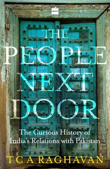 aed226919 The people next door  Buy The people next door by Raghavan T.C.A. at Low  Price in India