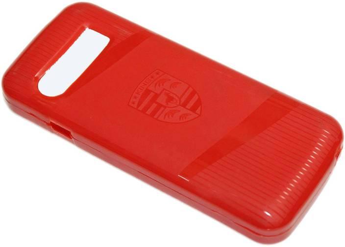 pretty nice 6b056 1f5ef Praksh Back Cover for Soft HD King for Jio F220 - Praksh : Flipkart.com