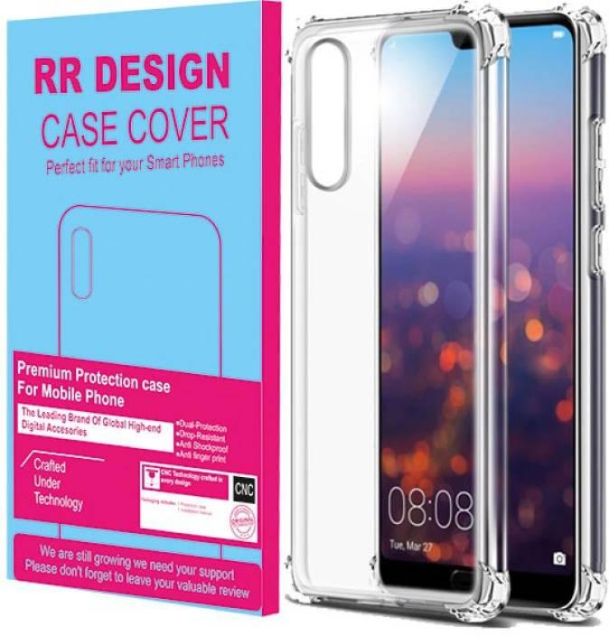 RR Design Bumper Case for Honor Y9 2019/Huawei Y9 2019 - RR