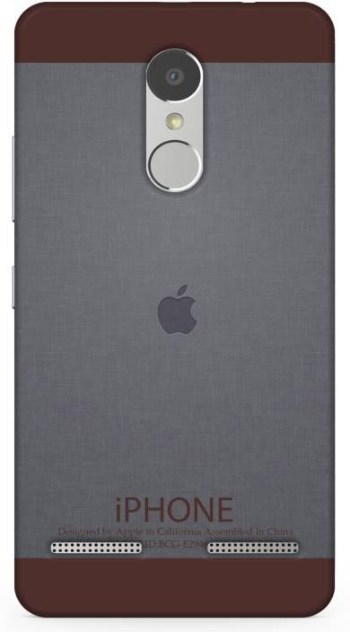 innovative design f6fb0 4221c SUPER CASE Back Cover for Lenovo K6 Power Back Cover, Back Case ...