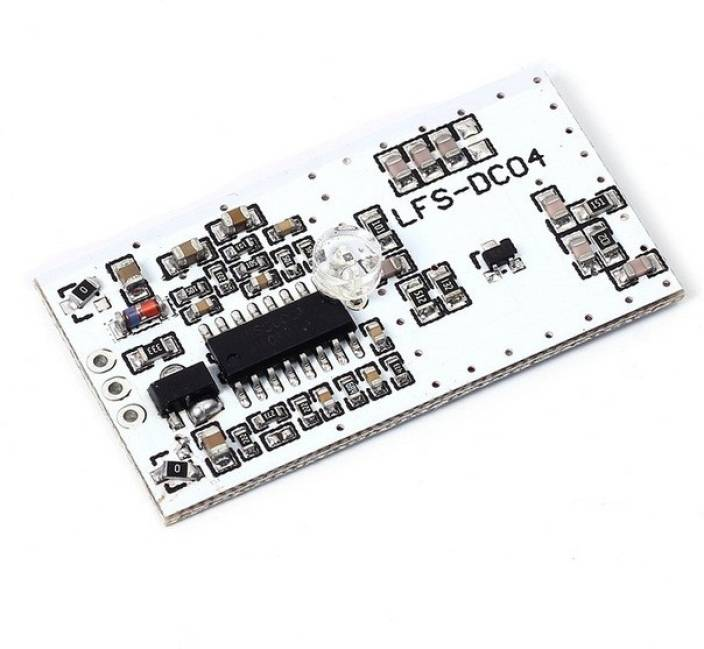 ARDUINO M699 LFS-DC04 2 7GHz Microwave Radar Module DC 5V