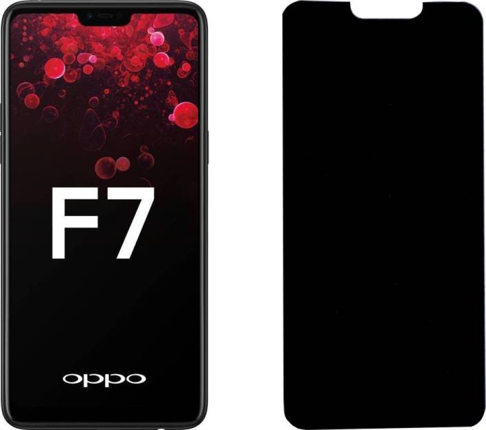 Whippy Tempered Glass Guard for Oppo F7 Hardik Pandya
