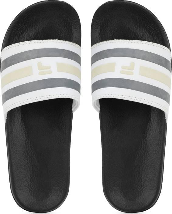f0ad8b32c1d Fila FL SLIDE IV Slides - Buy Fila FL SLIDE IV Slides Online at Best Price  - Shop Online for Footwears in India